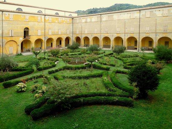 Fognano - Istituto Emiliani