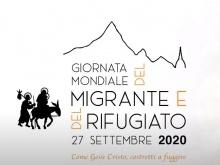 Logo della GMMR del 27 settembre 2020