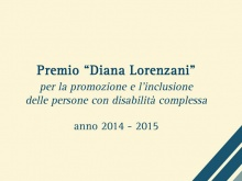 copertina del bando Lorenzani
