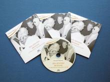 audio libro Don Brugnani e il Mac in copertina e sulla cover l'incontro di Don Brugnani e Papa Giovanni XX!!!