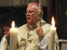 foto dell'Arcivescovo metropolita di Perugia-Città della Pieve card. Bassetti