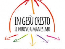 Logo del Convegno ecclesiale 2015