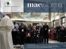 Copertina MAC informa Rapporto 2018