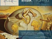 Copertina MACinforma 2016