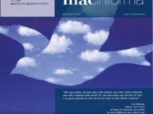 Copertina MACinforma Rapporto 2017